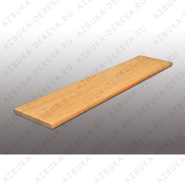 Щит мебельный сосновый 18х1000х2000 мм. категории А/ А