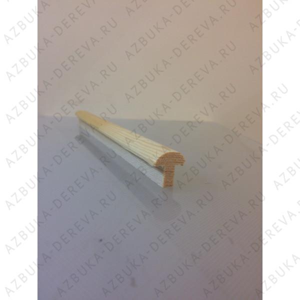 Грибок раскладка для вагонки м/п