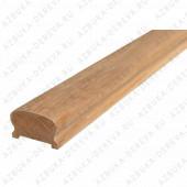 Поручни ( Перила ) деревянные из сосны